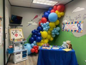 Kids Celebrating Teddy Day At Daisy Kids care