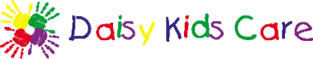 Daisy Kids Care Logo